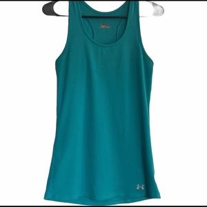 UNDER ARMOUR- Workout Tank